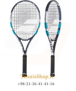 تنیس بابولات سری Pure Drive مدل Wimbledon 2 247x296 - راکت تنیس بابولات سری Pure Drive مدل Wimbledon