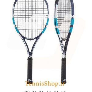 تنیس بابولات سری Pure Drive مدل Wimbledon 2 300x300 - راکت تنیس بابولات سری Pure Drive مدل Wimbledon