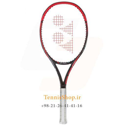 راکت تنیس یونکس سری Vcore مدل SV 100 وزن 270 گرم
