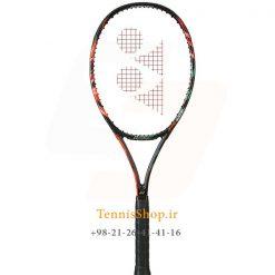 راکت تنیس یونکس سری Vcore مدل duel G 97