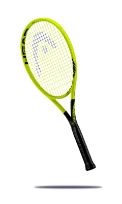 راکت های تنیس سری اکستریم برند هد