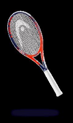 راکت های تنیس سری رادیکال برند هد