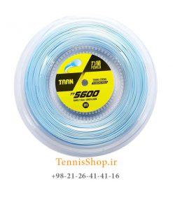 رول تنیس تن سری TT5600 مدل 1.15 رنگ آبی 247x296 - زه رول تنیس تن سری TT5600 مدل 1.15 رنگ آبی