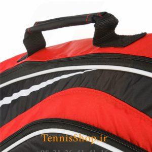 تنیس بابولات سری Club مدل 3 راکته رنگ قرمز 3 300x300 - ساک تنیس بابولات سری Club مدل 3 راکته رنگ قرمز