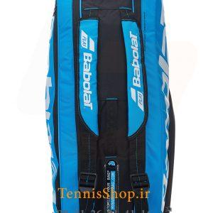 تنیس بابولات سری Pure Drive مدل 6 راکته رنگ آبی 3 300x300 - ساک تنیس بابولات سری Pure Drive مدل 6 راکته رنگ آبی