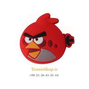 گیر تکی راکت تنیس سری Angry Birds مدل Birds 1 300x300 - ضربه گیر تکی راکت تنیس سری Angry Birds مدل Birds
