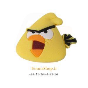گیر تکی راکت تنیس سری Angry Birds مدل Birds 2 300x300 - ضربه گیر تکی راکت تنیس سری Angry Birds مدل Birds