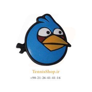گیر تکی راکت تنیس سری Angry Birds مدل Birds 5 1 300x300 - ضربه گیر تکی راکت تنیس سری Angry Birds مدل Birds
