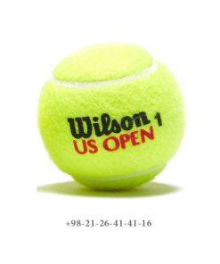 چهارتایی توپ تنیس برند ویلسون مدل US OPEN 3 247x296 - قوطی چهارتایی توپ تنیس ویلسون مدل US OPEN