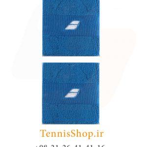 بند تنیس بابولات سری Comfort مدل 2 عددی رنگ آبی 2 300x300 - مچ بند تنیس بابولات سری Comfort مدل 2 عددی رنگ آبی