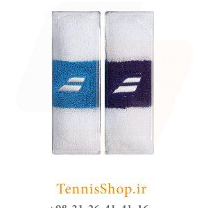 بند تنیس بابولات سری Jumbo مدل 2 عددی رنگ آبی بنفش 2 300x300 - مچ بند تنیس بابولات سری Jumbo مدل 2 عددی رنگ آبی بنفش