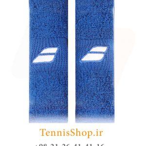 بند تنیس بابولات سری Jumbo مدل 2 عددی رنگ آبی 2 300x300 - مچ بند تنیس بابولات سری Jumbo مدل 2 عددی رنگ آبی