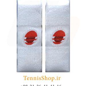بند تنیس بابولات سری Jumbo مدل 2 عددی رنگ سفید 2 300x300 - مچ بند تنیس بابولات سری Jumbo مدل 2 عددی رنگ سفید