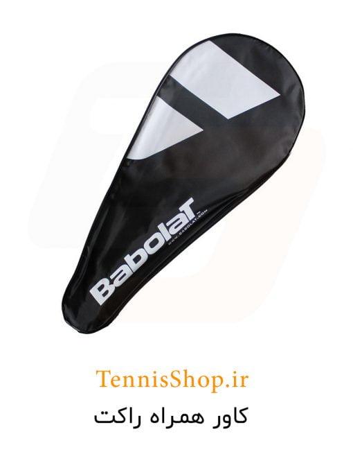 راکت تنیس بچگانه بابولات سری Pure Drive مدل JR 26