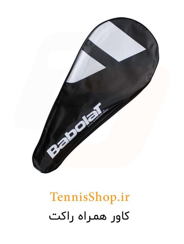 راکت تنیس بابولات 600x798 - راکت تنیس بابولات سری Pure Aero مدل 2019 Team