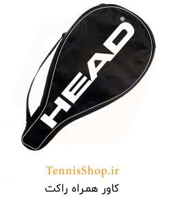 راکت تنیس هد 247x296 - راکت تنیس بچه گانه هد سری Radical مدل 21
