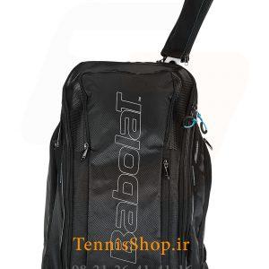 پشتی تنیس بابولات سری Maxi Team رنگ مشکی 2 300x300 - کوله پشتی تنیس بابولات سری Maxi Team رنگ مشکی
