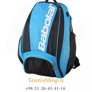 پشتی تنیس بابولات سری Pure Drive رنگ آبی مشکی 1 300x300 - کوله پشتی تنیس بابولات سری Pure Drive رنگ آبی مشکی