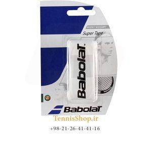 سر راکت تنیس بابولات رنگ سفید 300x300 - گارد سر راکت تنیس بابولات رنگ سفید