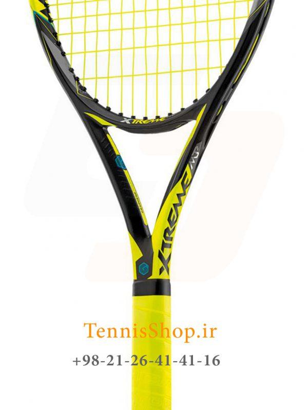 2 عدد راکت تنیس هد سری Extreme مدل Mp تکنولوژی Touch 2 600x798 - 2 عدد راکت تنیس هد سری Extreme مدل Mp تکنولوژی Touch