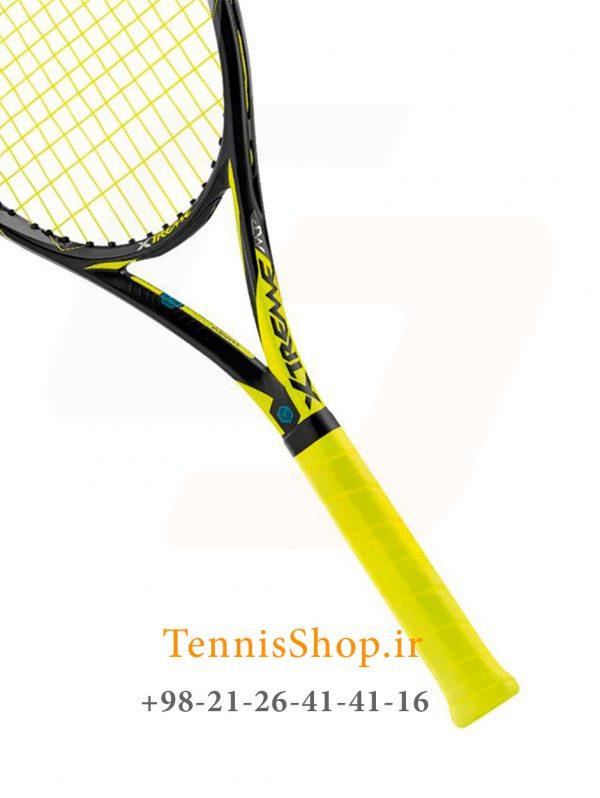 2 عدد راکت تنیس هد سری Extreme مدل Mp تکنولوژی Touch 3 600x798 - 2 عدد راکت تنیس هد سری Extreme مدل Mp تکنولوژی Touch
