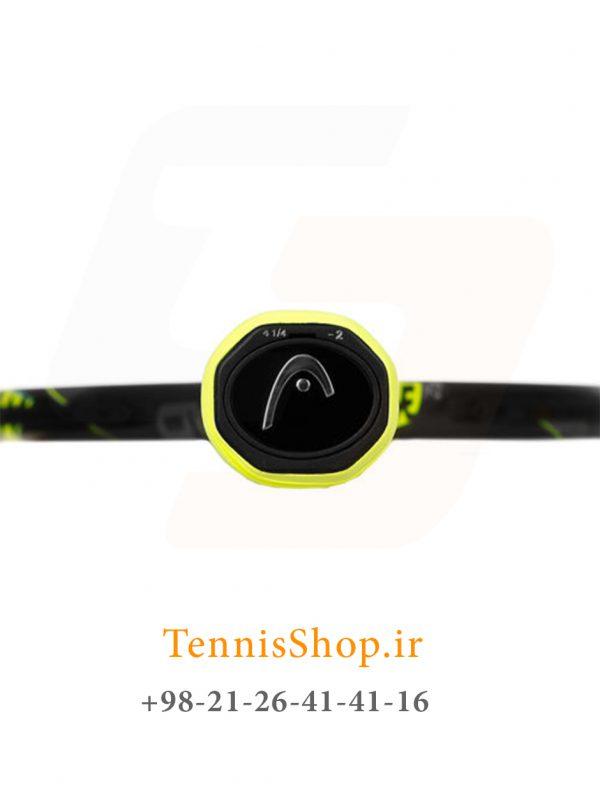 2 عدد راکت تنیس هد سری Extreme مدل Mp تکنولوژی Touch 6 600x798 - 2 عدد راکت تنیس هد سری Extreme مدل Mp تکنولوژی Touch