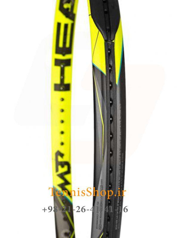2 عدد راکت تنیس هد سری Extreme مدل Mp تکنولوژی Touch 7 600x798 - 2 عدد راکت تنیس هد سری Extreme مدل Mp تکنولوژی Touch