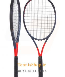 تنیس هد سری Graphene 360 Radical مدل MP Lite 2 247x296 - راکت تنیس هد سری Radical مدل MP Lite تکنولوژی گرافن 360