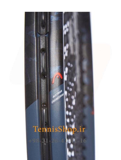 راکت تنیس هد سری Radical مدل MP Lite تکنولوژی 360
