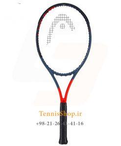 تنیس هد سری Graphene 360 Radical مدل S 1 247x296 - راکت تنیس هد سری Radical مدل S تکنولوژی گرافن 360