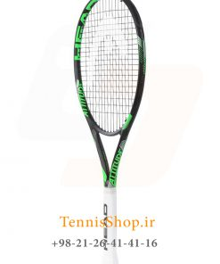 تنیس هد سری Mx Attitude مدل Elite رنگ سبز 2 247x296 - راکت تنیس هد سری Mx Attitude مدل Elite رنگ سبز