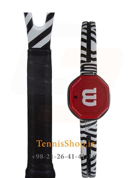 راکت تنیس ویلسون سری Pro Staff مدل 97L BOLD