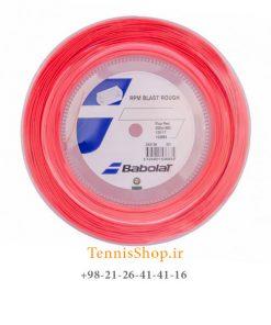 رول تنیس بابولات سری rpm blast rough مدل 1.25 رنگ قرمز 247x296 - زه رول تنیس بابولات سری RPM BLAST ROUGH مدل 1.25 رنگ قرمز