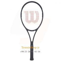 راکت تنیس ویلسون سری Pro Staff مدل Countervail 97