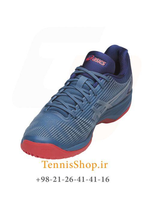 """تنیس مردانه آسیکس سری Solution Speed FF رنگ آبی سفید 4 <p style=""""text-align: justify;""""><span style=""""color: #000000;""""><span style=""""color: #ff6600;""""><strong><a style=""""color: #ff6600;"""" href=""""https://tennisshop.ir/product-category/%d8%ae%d8%b1%db%8c%d8%af-%da%a9%d9%81%d8%b4-%d8%aa%d9%86%db%8c%d8%b3/%d8%a8%d8%b1%d9%86%d8%af-%da%a9%d9%81%d8%b4-%d8%aa%d9%86%db%8c%d8%b3/%da%a9%d9%81%d8%b4-%d8%aa%d9%86%db%8c%d8%b3-%d8%a7%d8%b3%db%8c%da%a9%d8%b3/"""" target=""""_blank"""" rel=""""noopener noreferrer"""">کفش تنیس اسیکس</a></strong> <a style=""""color: #ff6600;"""" href=""""https://tennisshop.ir/series/%d8%a7%d8%b3%db%8c%da%a9%d8%b3-solution-speed/""""><strong>سری Solution Speed FF</strong></a></span> رنگ آبی از محصولات برند اسیکس است طراحی شده برای تنیس بازانی که به دنبال کفش هایی سبک هستند دارای کفی قابل تعویض که در صورت نیاز قابلیت جدا شدن دارد تا کفی دلخواه طبی را جایگزین آن کنید . با تکنولوژی </span><span style=""""color: #000000;"""">جد</span><span style=""""color: #000000;"""">ید </span><span style=""""color: #000000;""""><a href=""""https://mag.tennisshop.ir/%d8%aa%da%a9%d9%86%d9%88%d9%84%d9%88%da%98%db%8c-%da%a9%d9%81%d8%b4-%d9%87%d8%a7%db%8c-%d8%aa%d9%86%db%8c%d8%b3-%d8%a7%d8%b3%db%8c%da%a9%d8%b3/"""" target=""""_blank"""" rel=""""noopener noreferrer""""><span style=""""color: #0000ff;""""><strong>AHAR</strong> </span></a>باعث افزایش استحکام و راحتی در هنگام حرکت می شود. همچنین تکنولوژی <span style=""""color: #0000ff;""""><strong><a style=""""color: #0000ff;"""" href=""""https://mag.tennisshop.ir/%d8%aa%da%a9%d9%86%d9%88%d9%84%d9%88%da%98%db%8c-%da%a9%d9%81%d8%b4-%d9%87%d8%a7%db%8c-%d8%aa%d9%86%db%8c%d8%b3-%d8%a7%d8%b3%db%8c%da%a9%d8%b3/"""" target=""""_blank"""" rel=""""noopener noreferrer"""">FLYTEFOAM</a> </strong></span>استفاده شده در این کفش موجب کاهش چشمگیر وزن کفش می شود.</span></p> <a href=""""https://mag.tennisshop.ir/%d8%aa%da%a9%d9%86%d9%88%d9%84%d9%88%da%98%db%8c-%da%a9%d9%81%d8%b4-%d9%87%d8%a7%db%8c-%d8%aa%d9%86%db%8c%d8%b3-%d8%a2%d8%b3%db%8c%da%a9%d8%b3/"""" target=""""_blank"""" rel=""""https://mag.tennisshop.ir/%d8%aa%da%a9%d9%86%d9%88%d9%84%d9%88%da%98%db%8c-%da%"""