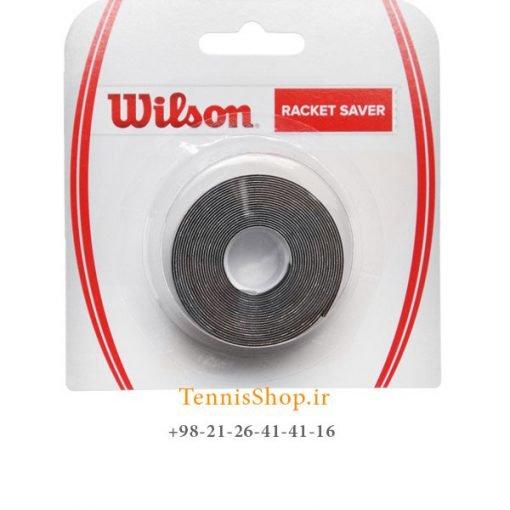 گارد سر راکت تنیس ویلسون رنگ مشکی