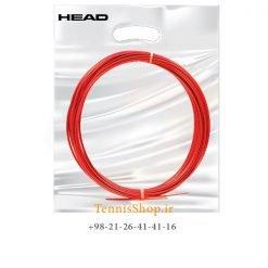 زه مولتی ست هد سری Hawk Touch مدل 1.25 رنگ قرمز
