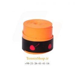 اورگریپ راکت تنیس کریشبام سری Touch It رنگ نارنجی