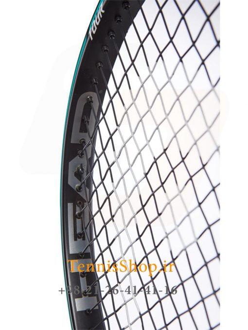 راکت تنیس هد سری Gravity مدل Tour تکنولوژی +360