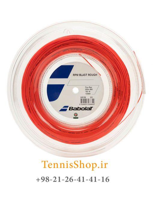 """رول تنیس بابولات سری RPM BLAST ROUGH مدل 1.30 رنگ قرمز 1 <p style=""""text-align: justify;""""><span style=""""color: #000000;""""><span style=""""color: #ff6600;""""><strong><a style=""""color: #ff6600;"""" href=""""https://tennisshop.ir/product-category/%D8%AE%D8%B1%DB%8C%D8%AF-%D8%B2%D9%87-%D8%B1%D8%A7%DA%A9%D8%AA-%D8%AA%D9%86%DB%8C%D8%B3/%D8%A8%D8%B1%D9%86%D8%AF-%D8%B2%D9%87-%D8%AA%D9%86%DB%8C%D8%B3/%D8%B2%D9%87-%D8%AA%D9%86%DB%8C%D8%B3-%D8%A8%D8%A7%D8%A8%D9%88%D9%84%D8%A7%D8%AA/"""" target=""""_blank"""" rel=""""noopener noreferrer"""">زه رول تنیس بابولات</a> <a style=""""color: #ff6600;"""" href=""""https://tennisshop.ir/series/%d8%a8%d8%a7%d8%a8%d9%88%d9%84%d8%a7%d8%aa-rpm-blast-rough/"""" target=""""_blank"""" rel=""""noopener noreferrer"""">سری RPM BLAST ROUGH</a></strong></span> مدل 1.30 رنگ قرمز با طول 200 متر ، ایده آل برای زه کشی 18 راکت تنیس و قطر زه 1.30 انتخاب مناسبی برای بازیکنانی است که کنترل و اسپین را همزمان در ضربات خود میخواهند.</span></p>"""