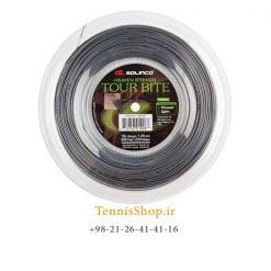 زه رول تنیس سولینکو سری Tour Bite مدل 1.25 رنگ نقره ای