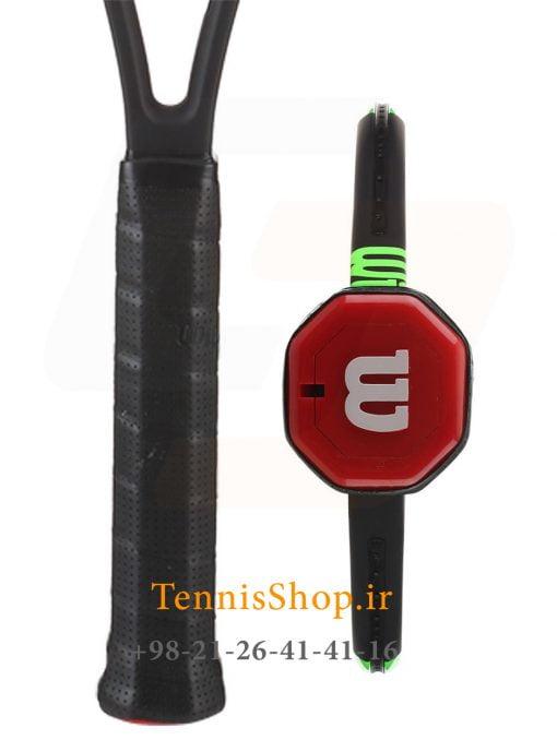 راکت تنیس ویلسون سری BLADE مدل 16X19) 98L)