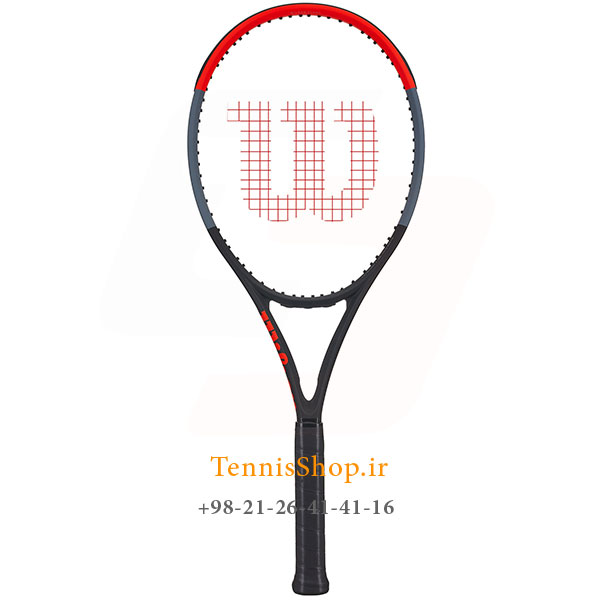 راکت تنیس ویلسون سری CLASH مدل 98