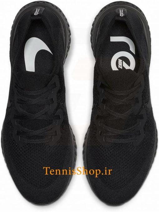 کفش رانینگ نایک سری NIKE EPIC REACT تکنولوژی FLYKNIT