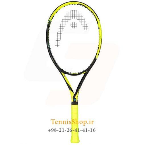 راکت تنیس هد سری Extreme مدل MP تکنولوژی Touch