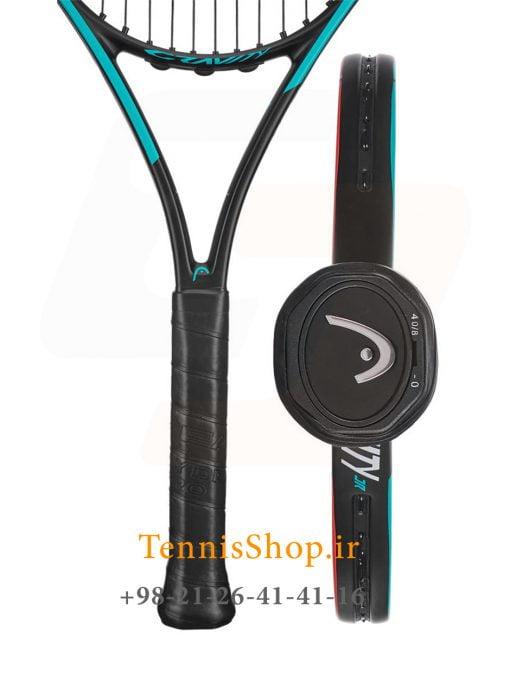راکت تنیس بچگانه هد سری Gravity مدل Junior 26 تکنولوژی +360