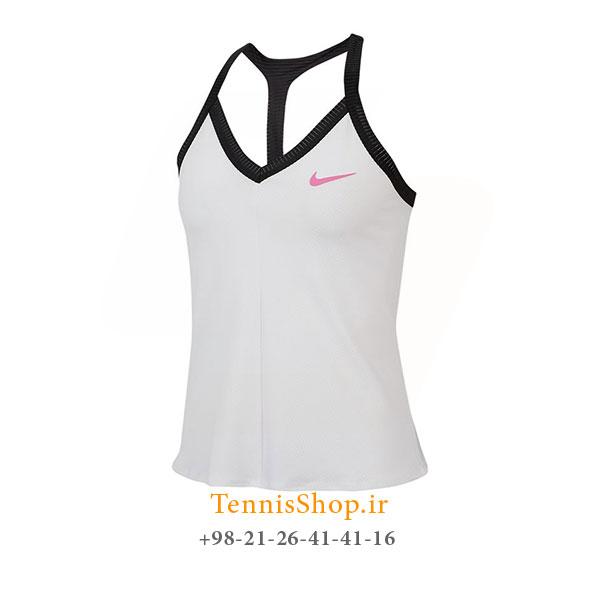 تاپ تنیس زنانه نایک سری Maria رنگ سفید
