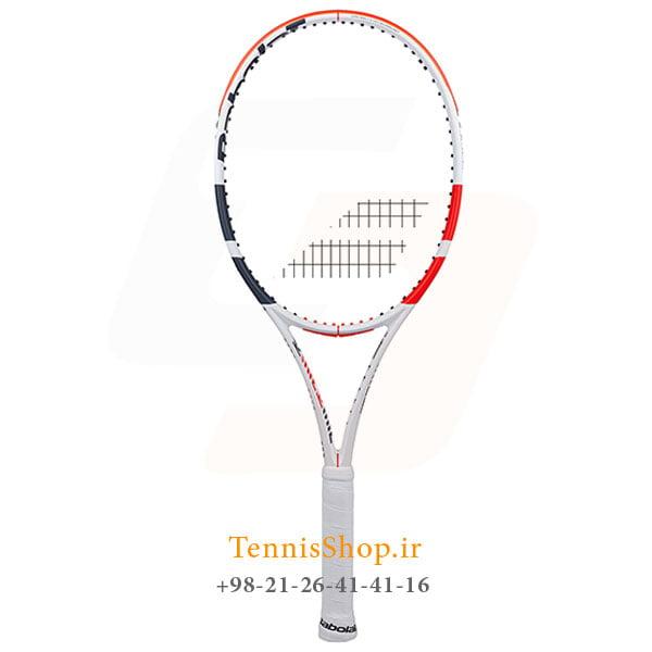 راکت تنیس بابولات سری Pure Strike مدل 18x20 3rd Gen