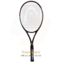 راکت تنیس هد سری IG Challenge مدل PRO رنگ مشکی