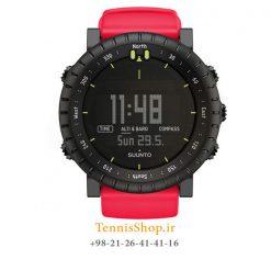 ساعت مچی دیجیتالی سونتو مدل CORE RED CRUSH
